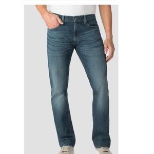 Denizen 281 Straight Fit Jeans